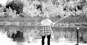 Fly Fishing -R